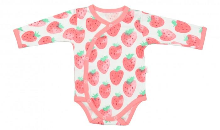 Купить Эскимо Боди для девочки My berry в интернет магазине. Цены, фото, описания, характеристики, отзывы, обзоры
