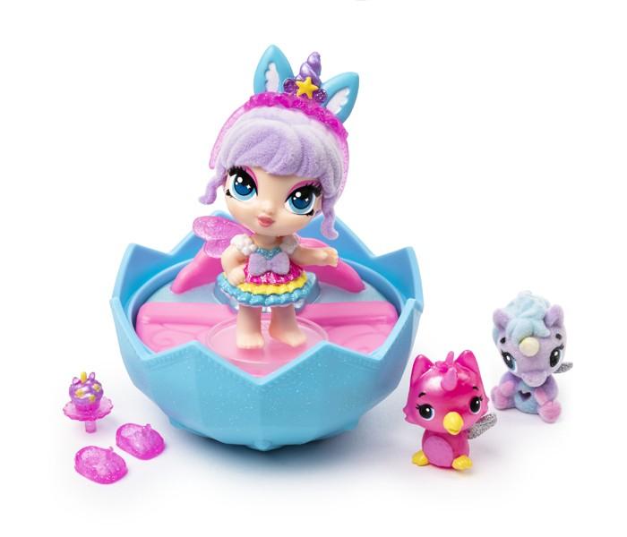 Купить Hatchimals Набор Пикси Вечеринка Единорожек в интернет магазине. Цены, фото, описания, характеристики, отзывы, обзоры