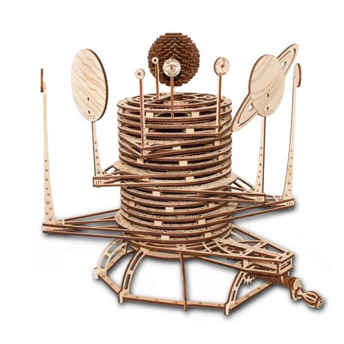 Картинка для Eco Wood Art 3D EWA Планетариум