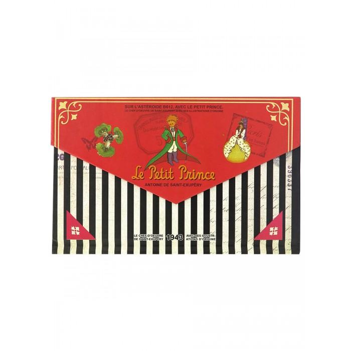 Купить Канцелярия, Mihi Mihi Блокнот Маленький Принц с жесткой обложкой на магните А5 MM07185