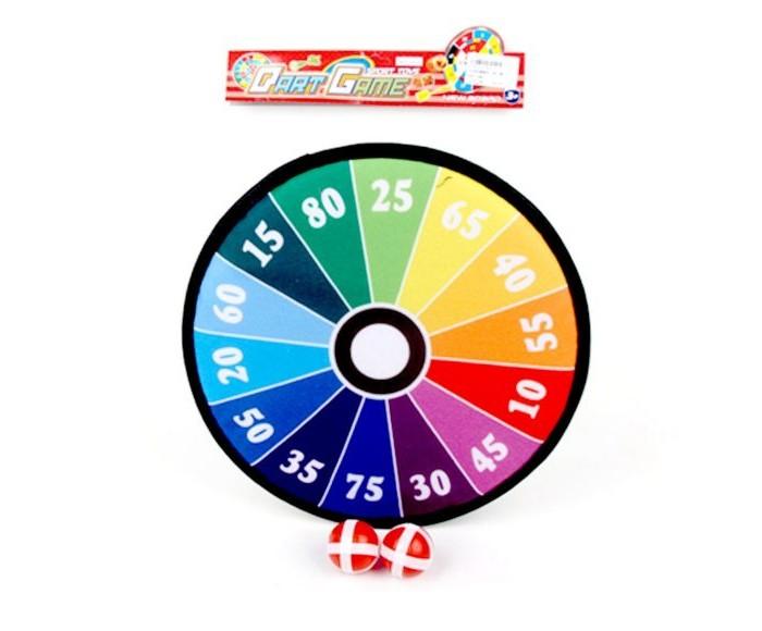 Купить Наша Игрушка Дартс 28 см и 2 шарика 303 в интернет магазине. Цены, фото, описания, характеристики, отзывы, обзоры