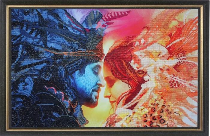 Купить Картины своими руками, Color Kit Мозаичная картина День и Ночь