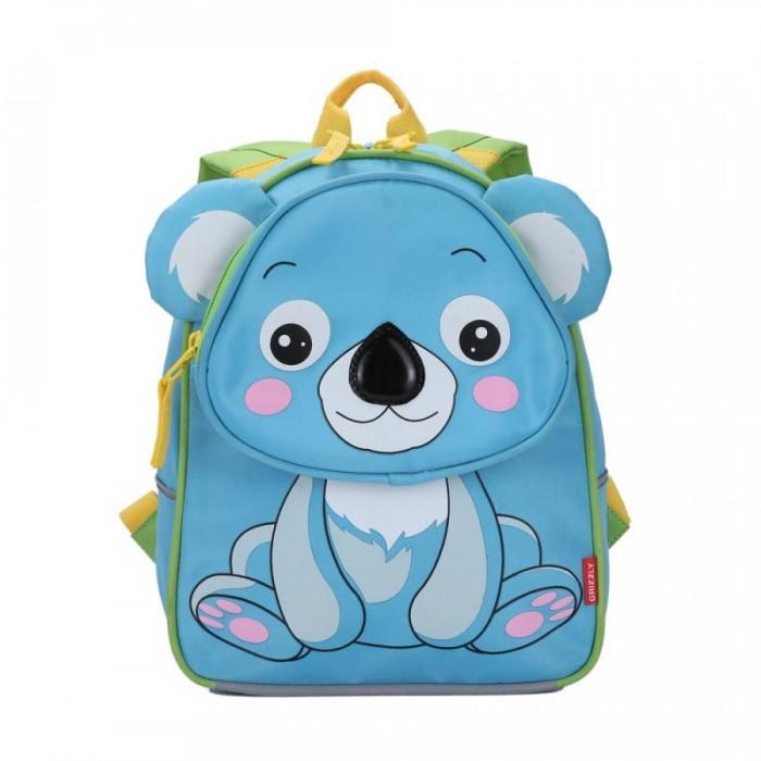 Школьные рюкзаки Grizzly Рюкзак детский Коала