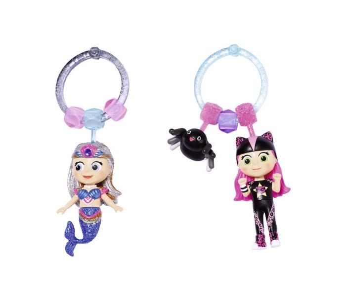 Игровые фигурки Zapf Creation Кукла Lil Snaps серия 2