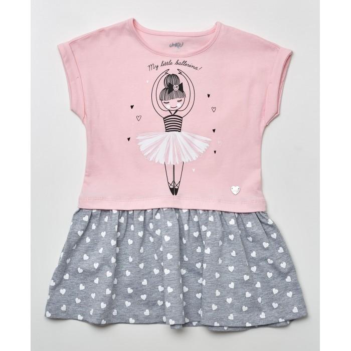 Купить Umka Платье с балеринкой в интернет магазине. Цены, фото, описания, характеристики, отзывы, обзоры