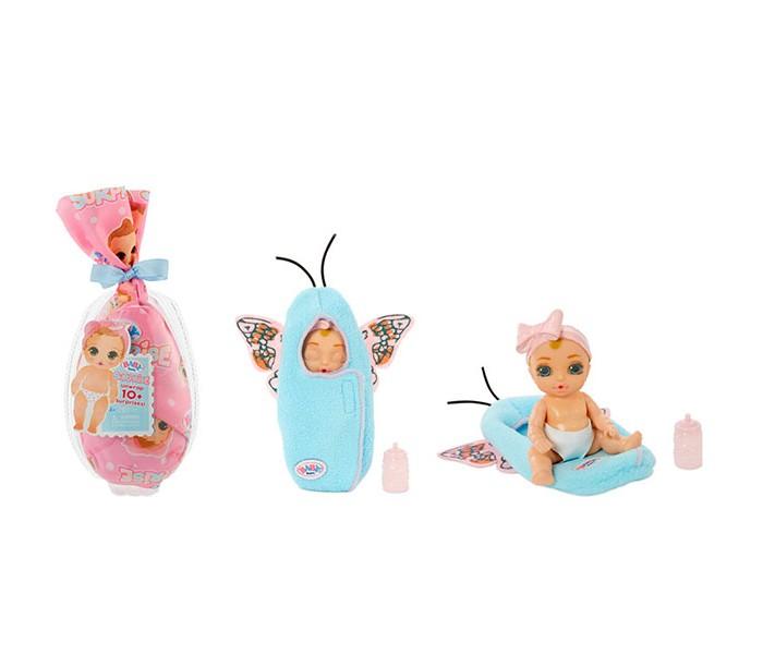 Купить Игровые фигурки, Zapf Creation Кукла Baby Born Surprise серия 2