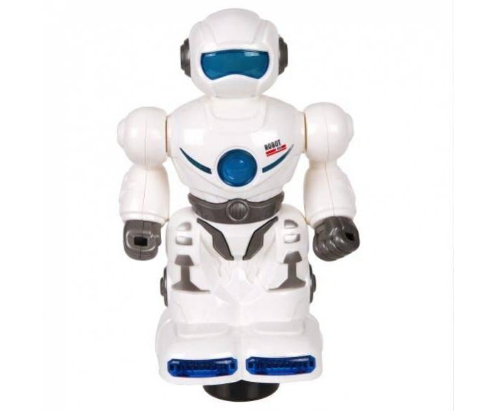 Фото - Роботы Наша Игрушка Робот 200221425 роботы наша игрушка робот 6678 1