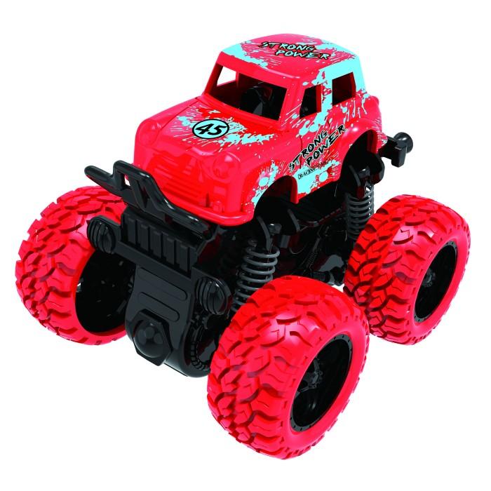 Купить Funky Toys Машина инерционная 4х4 60001 в интернет магазине. Цены, фото, описания, характеристики, отзывы, обзоры