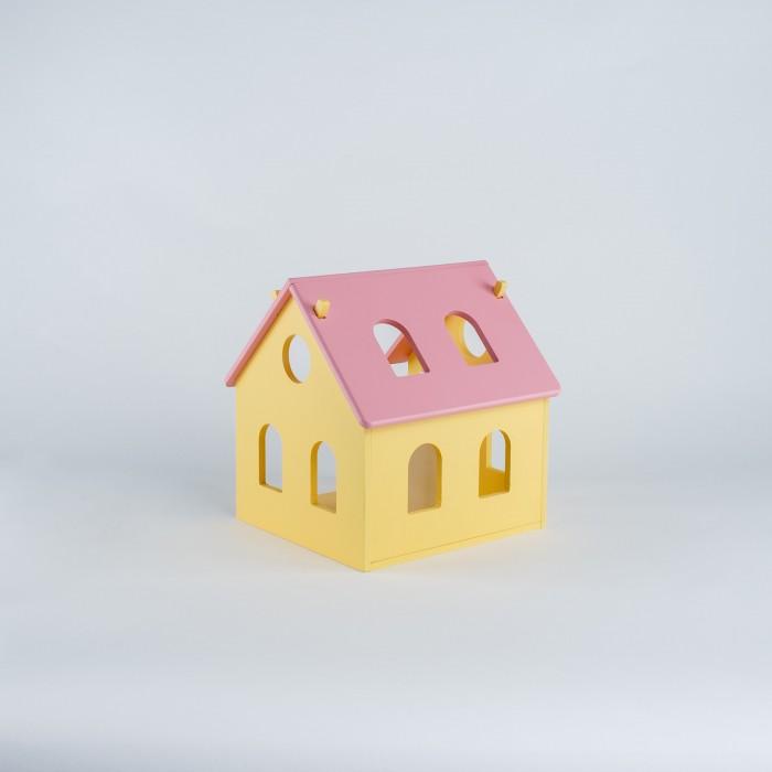 Кукольные домики и мебель Коняша Дом Зефир