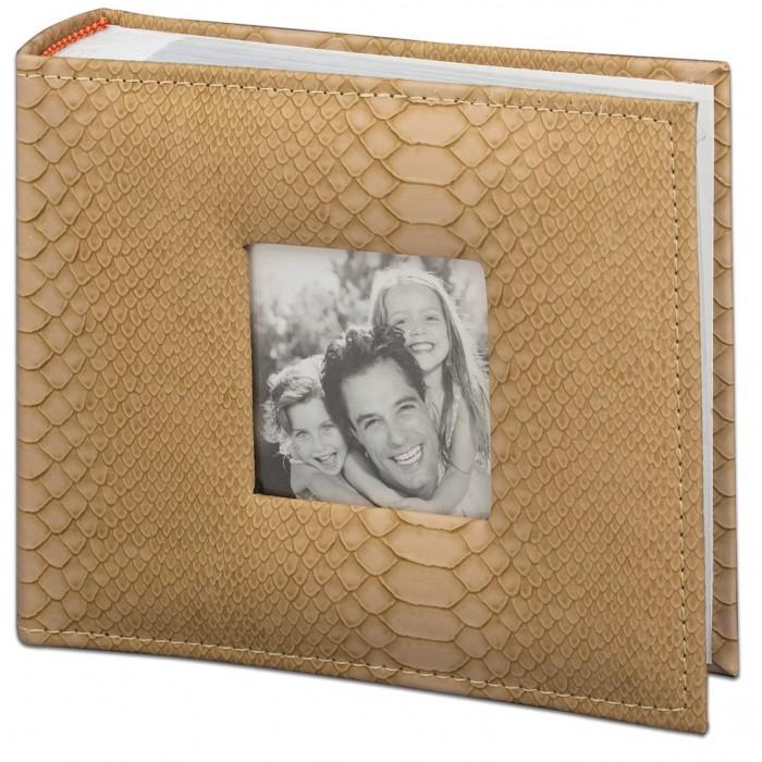 Купить Фотоальбомы и рамки, Brauberg Фотоальбом на 100 фотографий 10х15 см