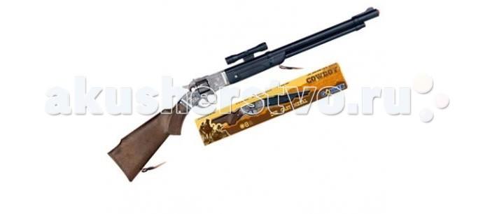 Игрушечное оружие Gonher Игрушка Винтовка 104/G, Игрушечное оружие - артикул:81091