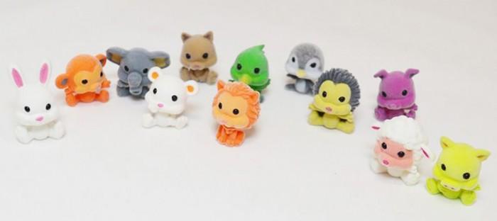 Игровые фигурки Дрофа Mini toy Игрушка Зверушка