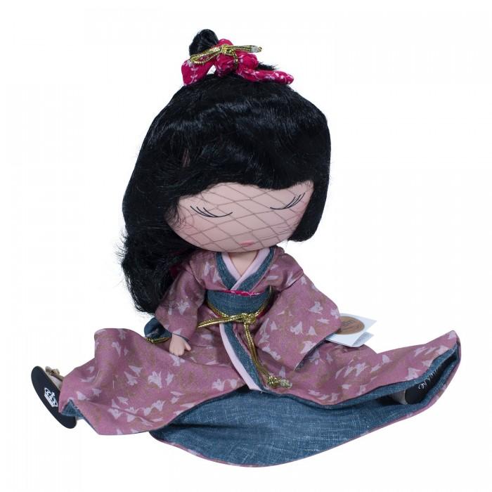 Berjuan S.L. Кукла Anekke Япония Мераки 32 см фото