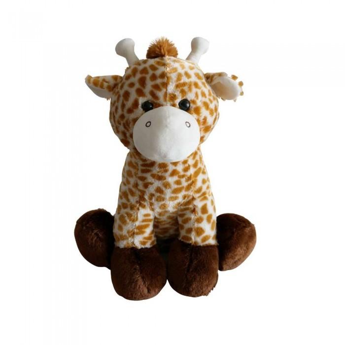 Фото - Мягкие игрушки Molli Жираф 60 см электронные игрушки kiddieland жираф