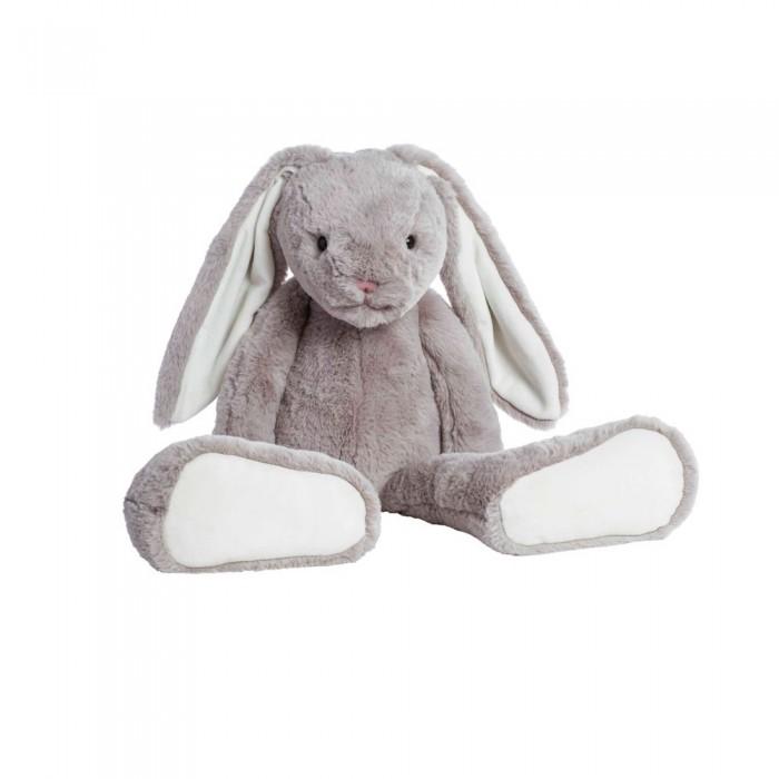 Фото - Мягкие игрушки Molli Заяц большелапый 60 см мягкие игрушки molli бегемот 30 см