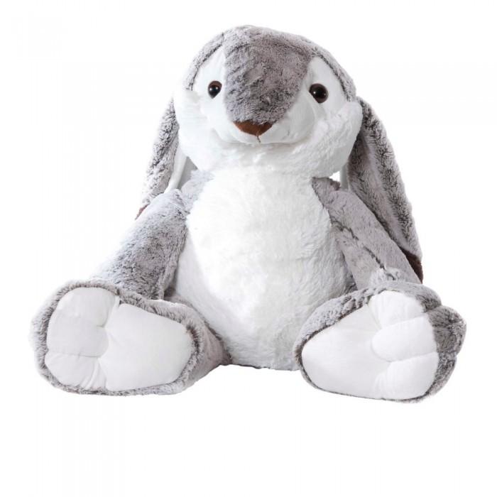 Фото - Мягкие игрушки Molli Заяц длинноухий 80 см мягкие игрушки molli бегемот 30 см
