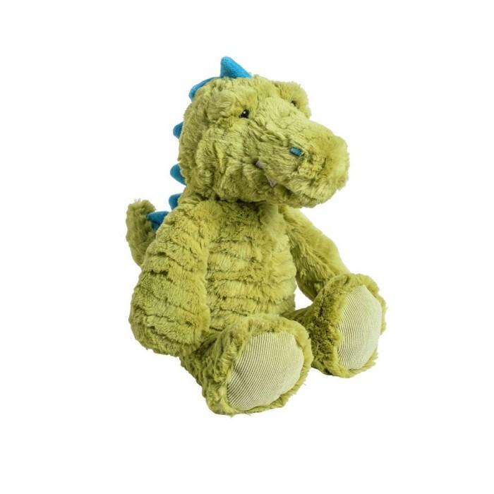 Фото - Мягкие игрушки Molli Крокодил 36 см мягкие игрушки molli бегемот 30 см