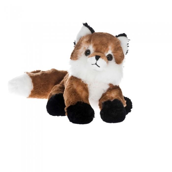 Купить Мягкие игрушки, Мягкая игрушка Molli Лиса 17 см