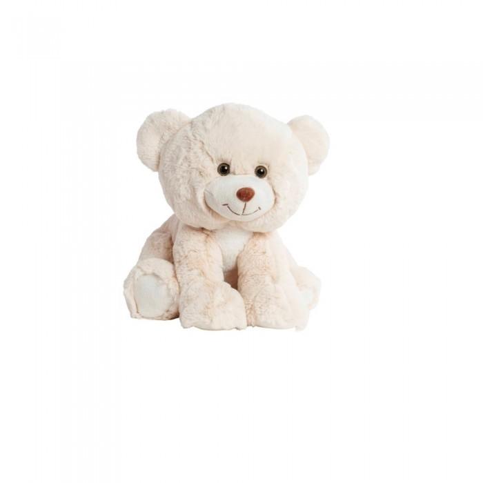 Фото - Мягкие игрушки Molli Мишка 30 см мягкие игрушки molli бегемот 30 см
