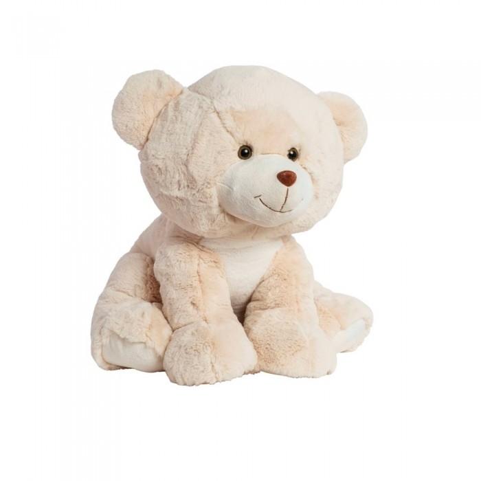 Фото - Мягкие игрушки Molli Мишка сидячий 60 см мягкие игрушки molli кот серый 20 см