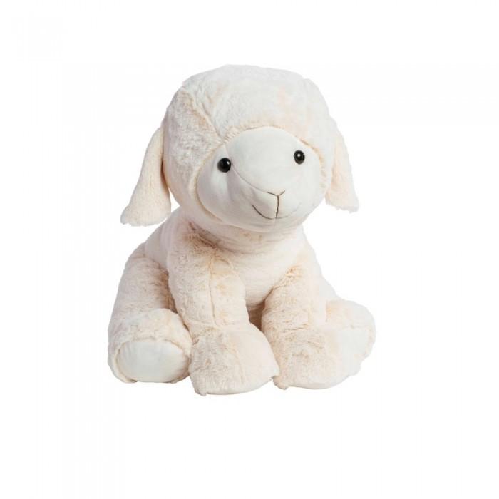 Фото - Мягкие игрушки Molli Овечка 60 см мягкие игрушки molli бегемот 30 см