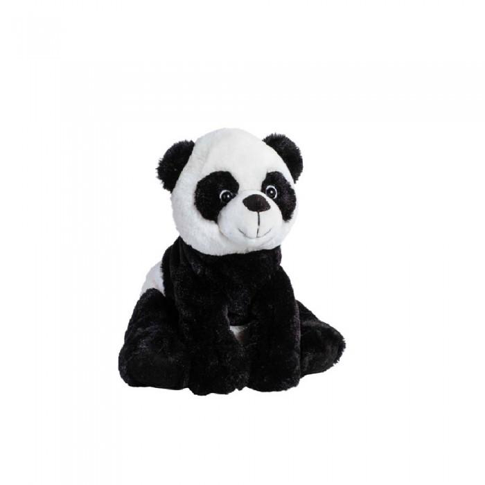 Фото - Мягкие игрушки Molli Панда 30 см мягкие игрушки molli бегемот 30 см