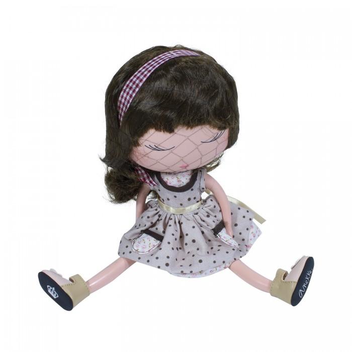 Купить Куклы и одежда для кукол, Berjuan S.L. Кукла Anekke Лоскуток в лунном наряде 32 см