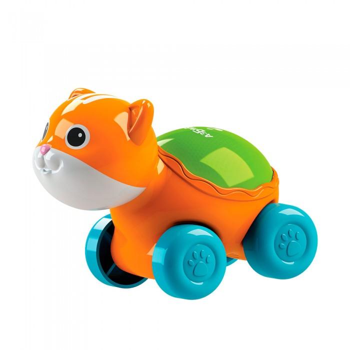 Купить Развивающие игрушки, Развивающая игрушка Азбукварик Котик Светяшка Люленьки