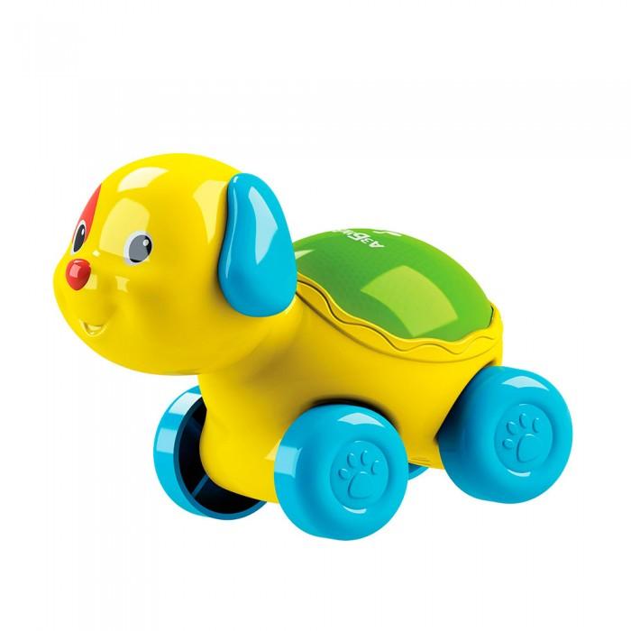 Купить Развивающие игрушки, Развивающая игрушка Азбукварик Собачка Светяшка Люленьки