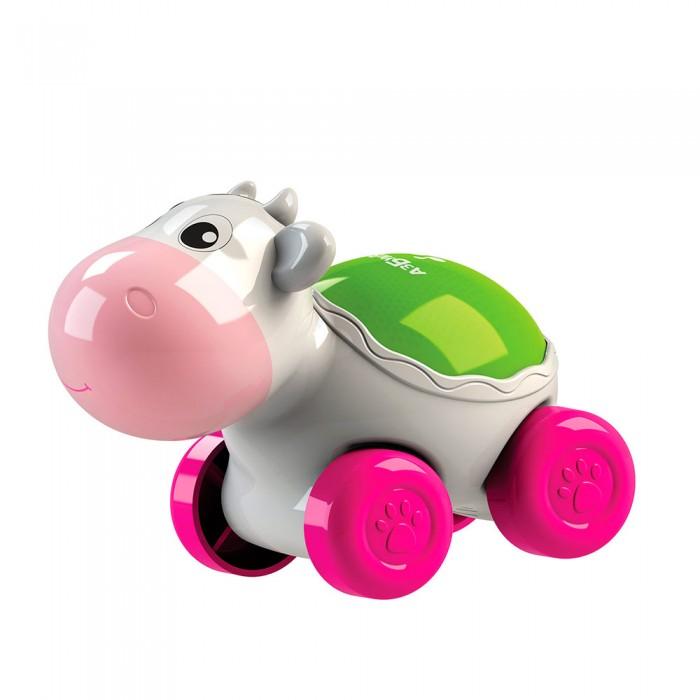 Купить Развивающие игрушки, Развивающая игрушка Азбукварик Коровка Светяшка Люленьки