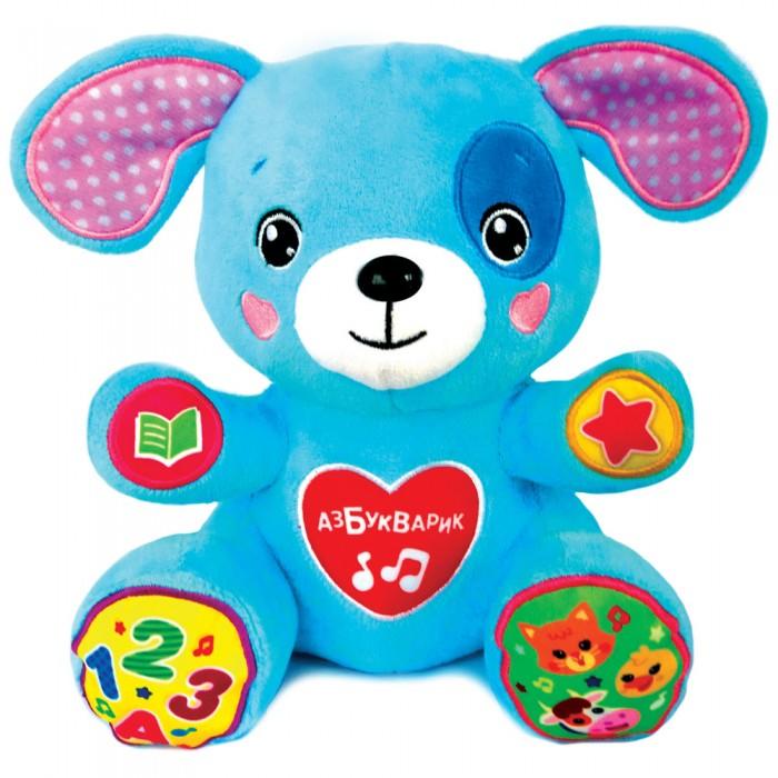 Развивающие игрушки Азбукварик Щенок-сказочник азбукварик игрушка азбукварик зверята с огоньками щенок