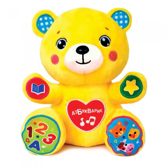 Купить Развивающие игрушки, Развивающая игрушка Азбукварик Мишутка-сказочник