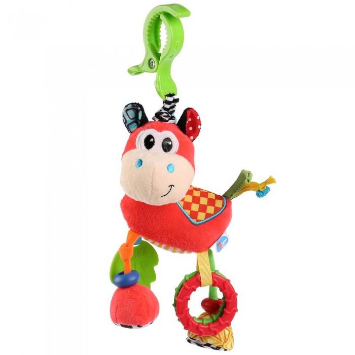 Купить Подвесная игрушка Умка с погремушками Резвая лошадка в интернет магазине. Цены, фото, описания, характеристики, отзывы, обзоры