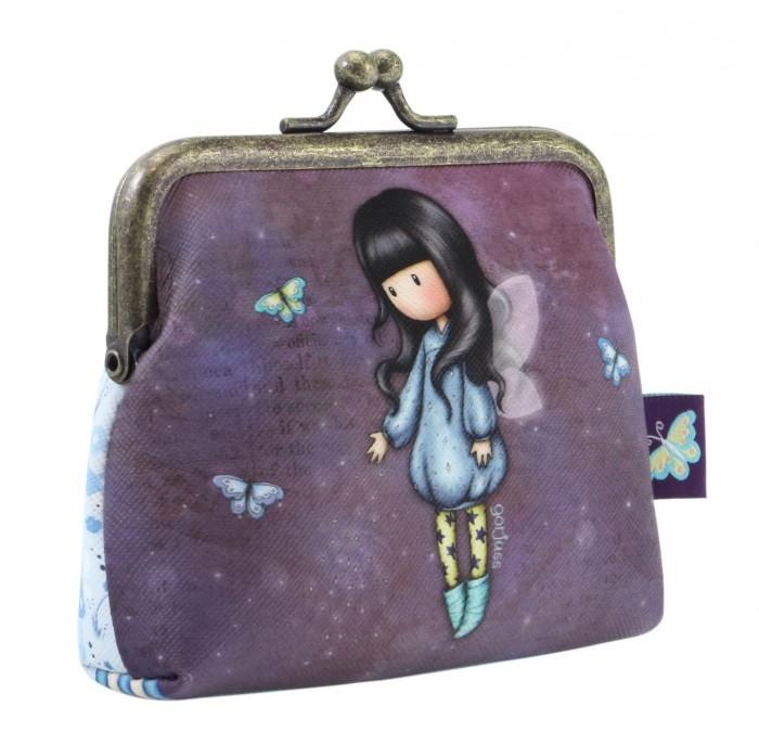 Купить Сумки для детей, Santoro London Кошелек на защелке Bubble Fairy