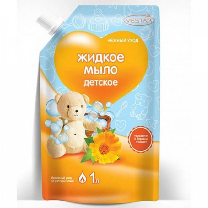 детские моющие средства Детские моющие средства Vestar Жидкое мыло Детское 1 л