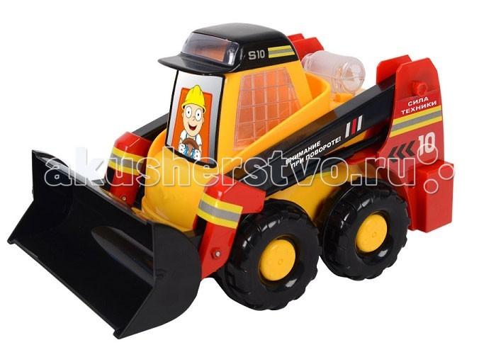 Машины Zhorya Гусеничный трактор Сила техники Х76243 zhorya гусеничный трактор сила техники х76181