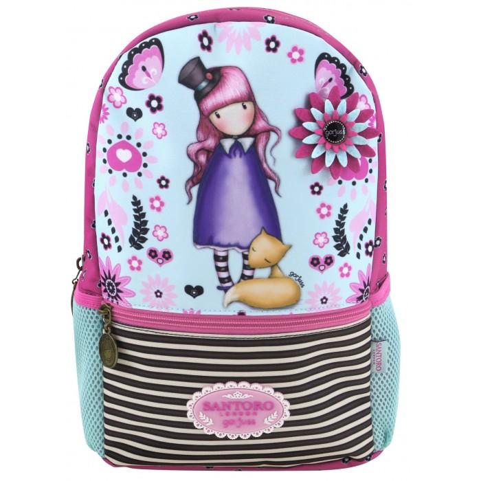 Купить Сумки для детей, Santoro London Маленький рюкзак Fiesta The Dreamer