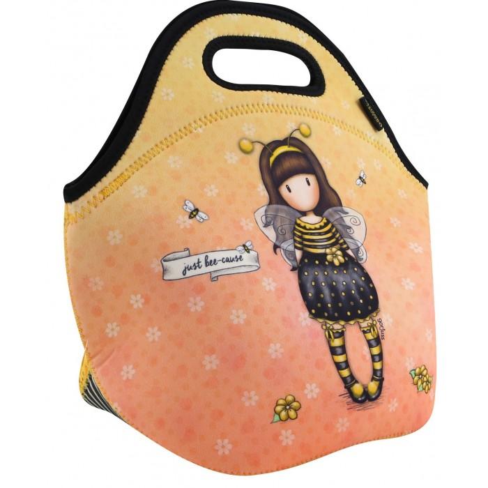 Купить Термосумки, Santoro London Сумка для ланча Bee Loved
