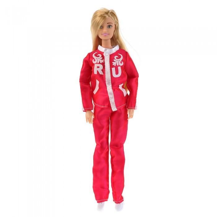 Купить Куклы и одежда для кукол, София и Алекс Кукла в спортивном костюме 29 см