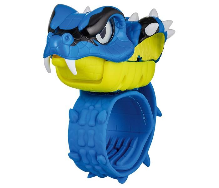Интерактивная игрушка Little live Pets Игрушка-браслет Wraptiles Рептилия-Гадюка