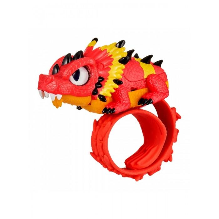 Интерактивная игрушка Little live Pets Игрушка-браслет Wraptiles Рептилия-Ящерица фото