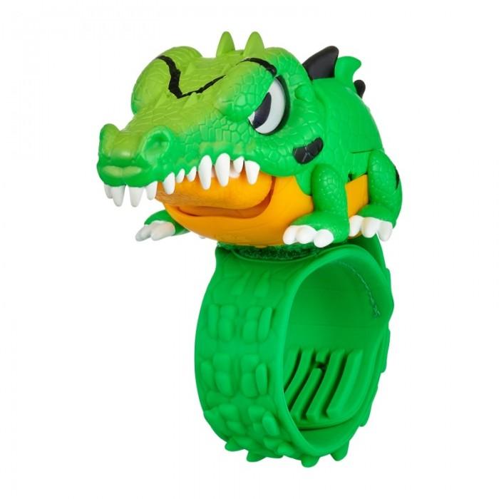 Интерактивная игрушка Little live Pets Игрушка-браслет Wraptiles Рептилия-Крокодил