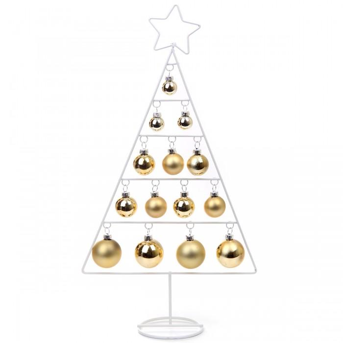 Картинка для Искусственные елки Веселый хоровод Ель декоративная 42 см