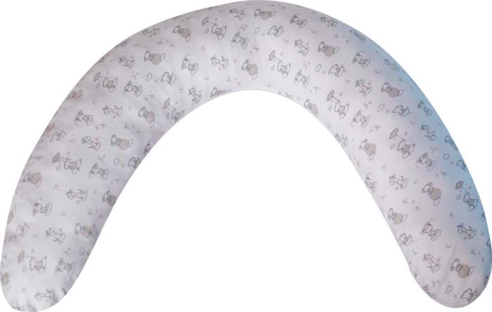 Подушки для беременных Фабрика облаков Подушка для беременных