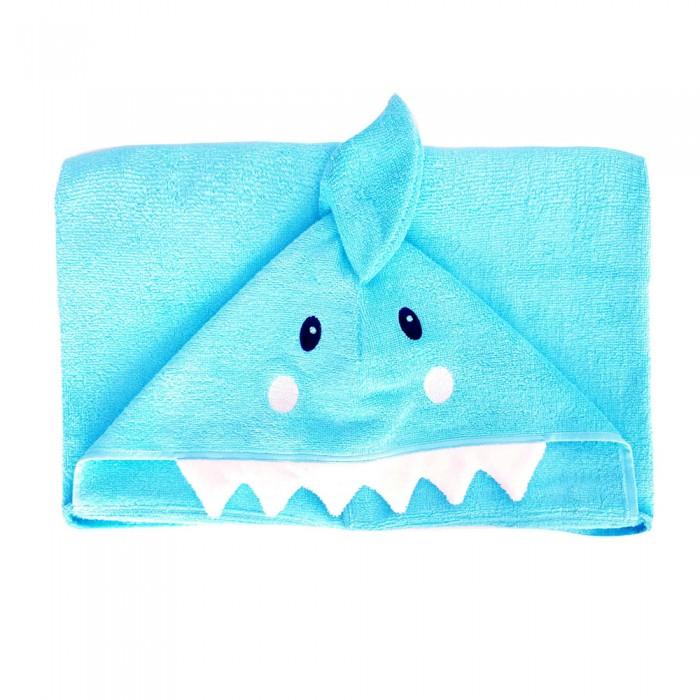 Купить Kids Comfort Полотенце большое Акуленок в интернет магазине. Цены, фото, описания, характеристики, отзывы, обзоры