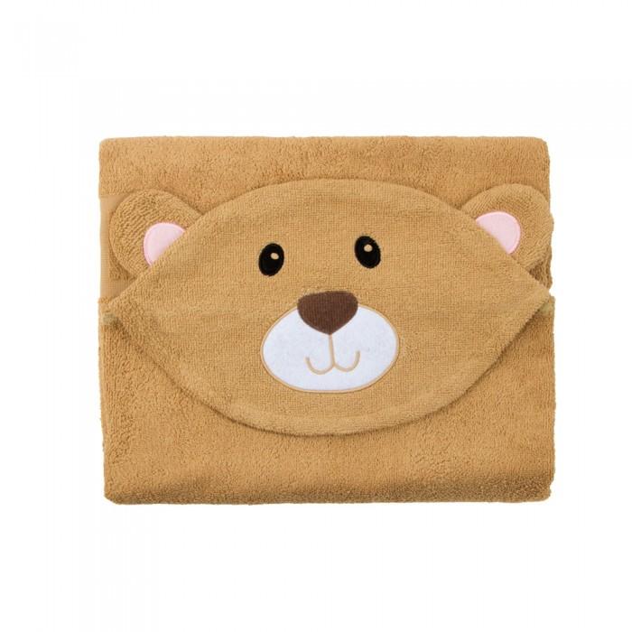 Фото - Полотенца Kids Comfort Полотенце маленькое Мишутка полотенце