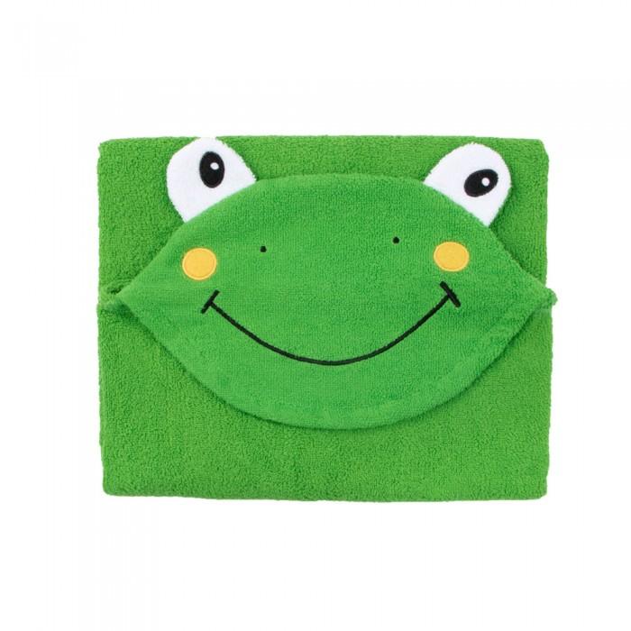 Купить Полотенца, Kids Comfort Полотенце маленькое Лягушонок