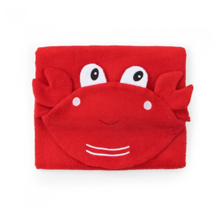 Полотенца Kids Comfort Полотенце маленькое Крабик