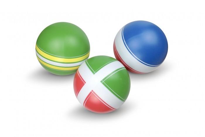 Мячики и прыгуны Чапаев Мяч Классика 100 мм мячики и прыгуны чапаев мяч серия классика 75 мм