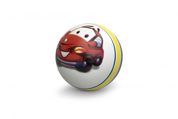 Мячики и прыгуны Чапаев Мяч с рисунком 100 мм